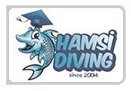 Hamsi Diving