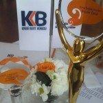 MEDAK'a 1.lik Ödülü